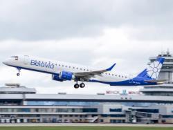 `Безвизовый самолёт`: Таллин с Минском свяжет прямой рейс авиакомпании Belavia