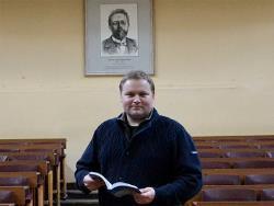 Родион Денисов: Язык твой – враг мой: когда логос становится нелогичным