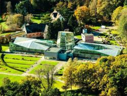 Таллинский ботанический сад планирует увеличение количества программ на русском языке
