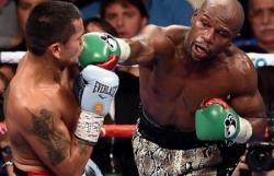 Бокс. 40-летний Мэнни Пакьяо вновь стал суперчемпионом мира по версии WBA