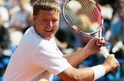 Олимпийского чемпиона Евгения Кафельникова ввели в Международный зал теннисной славы!