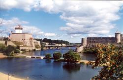 Город Нарва подал заявку на титул Культурной столицы Европы 2024 года