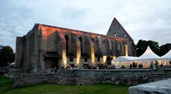 10-й юбилейный фестиваль Биргитты посвящен памяти эстонского дирижера Эри Класа