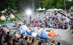 В сердце Эстонии пройдет очередной `Фестиваль мнений` на тему роли ученых и будущего