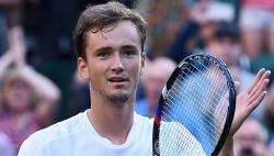 Теннис. Даниил Медведев выиграл первый `Мастерс` в карьере, победив в Цинциннати