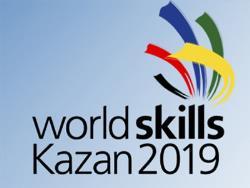 Министр образования Эстонии посетила проходящий в Казани чемпионат WorldSkills-2019