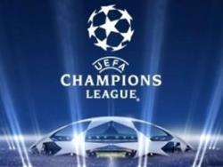 Футбол. Лига Чемпионов. Определились все 32 команды-участницы группового турнира