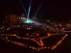 Свет вновь прошагает по парку Кадриорг и Старому городу с 18 по 20 сентября 2019 года