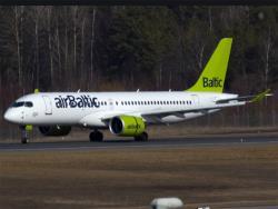 Зальцбург и другие: Самолёты AirBaltic свяжут Таллин напрямую с 13 городами Европы