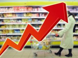 Только цифры: К августу 2019 года за год потребительские цены в Эстонии выросли на 2,4%
