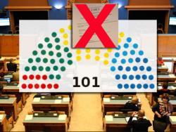 Планы реформистов по уничтожению русского образования не поддержаны Парламентом Эстонии