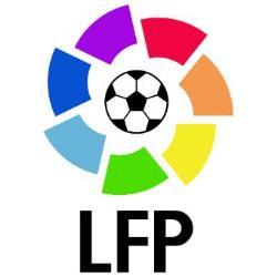 Футбол. Чемпионат Испании. В Топ-5 Примеры только знакомые лица