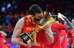 Баскетбол. Мужская сборная Испании стала обладателем Кубка мира-2019!