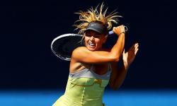 Теннис. Мария Шарапова призналась, что считает своим домом Соединенные Штаты Америки