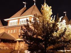 «Русское чудо»: В Таллин приезжает экспозиция о дворце Алексея Михайловича в Коломенском