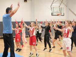 Проект `Спорт - в школу!` познакомит первоклассников Таллина с разными видами спорта