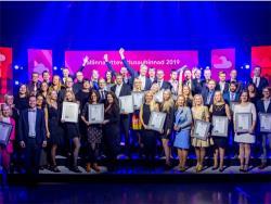 Таллинский день предпринимательства: Определены лучшие по итогам 2019 года