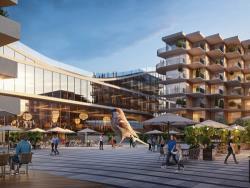 Определился победитель конкурса архитекторов для застройки Центрального рынка Таллина