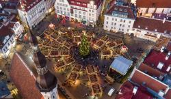 Мониторинг Еврокомиссии оценил Таллин, как самый культурный город Северной Европы