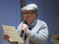 Димитрий Кленский: О причинах и возможных последствиях русофобии в Эстонии