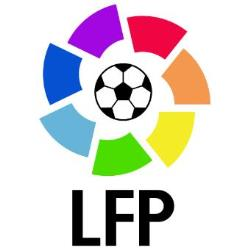 Футбол. Чемпионат Испании. `Барселона` уступила `Леванте`, но осталась на первом месте
