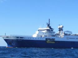 Недопуск в Эстонию российского судна «Академик Примаков» повлияет на отношения c Россией