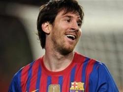 Футбол. Чемпионат Испании. Лео Месси сделал первый хет-трик в Примере в этом сезоне