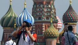 Въездной туризм в Россию: В первом полугодии 2019 года Эстония вошла в топ-10 стран ЕС