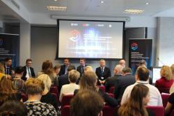 «Перспективы сотрудничества»: В Лондоне прошёл круглый стол российских соотечественников