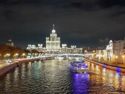 World Travel Awards: Лучшим туристическим городом в 2019 году признана Москва
