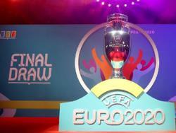 Футбол. ЧЕ-2020. В финале Россия вновь сыграет с Бельгией, а также - с Данией и Финляндией