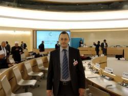 XII Форум ООН по вопросам нацменьшинств обратил внимание на проблемы русских Прибалтики