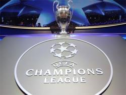 Футбол. Лига Чемпионов. Последними участниками плей-офф стали `Аталанта` и `Атлетико`