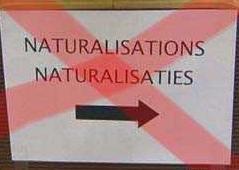 В Бельгии отменяется получение гражданства по натурализации