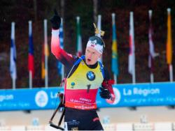 Биатлон. КМ 2019/20. Первый масс-старт сезона в Анси стал бенефисом норвежца Йоханнеса Бё