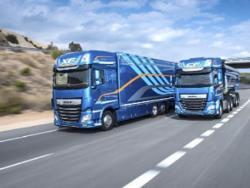 Принятый Евросоюзом `Пакет мобильности` ударит по транспортникам стран Прибалтики
