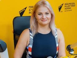Алиса Блинцова: Меня терзают смутные сомнения в демократичности эстонского государства