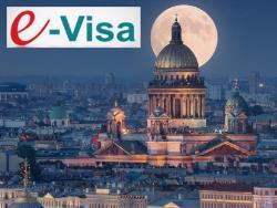 За три месяца электронная виза привлекла в Ленинградскую область более 60 000 человек