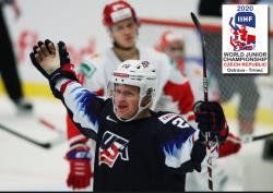 Хоккей. МЧМ-2020. После взлёта - падение. Сборная Россия проиграла США со счётом 1:3