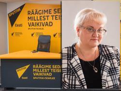 Валерия Якобсон: «Когда пришли за коммунистами – я не возмутился…»