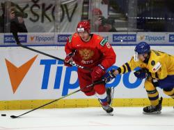 Хоккей. МЧМ-2020. В финале 5 января встретятся молодёжные сборные России и Канады