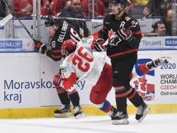 Хоккей. МЧМ-2020. Канада - чемпион, финские судьи - довольны, у России десятое `серебро`