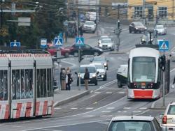 И снова о трамвае: Таллин создаст общую транспортную инфраструктуру с регионом Харьюмаа