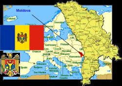 Авиатур. Молдова. 02.05-09.05.2020.
