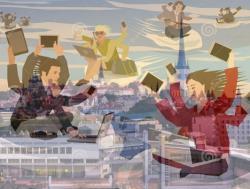 МВД Эстонии: Страна облегчит процесс получения виз для `Цифровых кочевников`