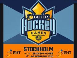 Хоккей. Евротур. На Шведских хоккейных Играх россяяне набрали одно очко, а шведы - девять