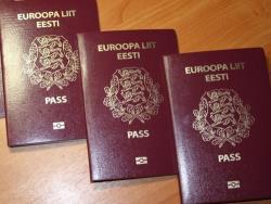 130 детей `неграждан`, проживавших в Эстонии в августе 1991 года, получат гражданство