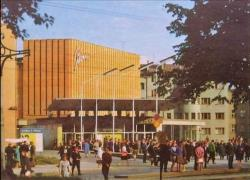 3D Volfoni вместо IMAX: Таллинский кинотеатр «Космос» прошёл очередную реновацию