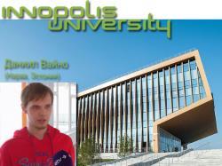 Курс на Иннополис: Нарвский школьник Даниил Вайно стал победителем олимпиады по математике