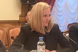 Анна Колесникова: Мы стараемся найти новые форматы работы с молодыми соотечественниками